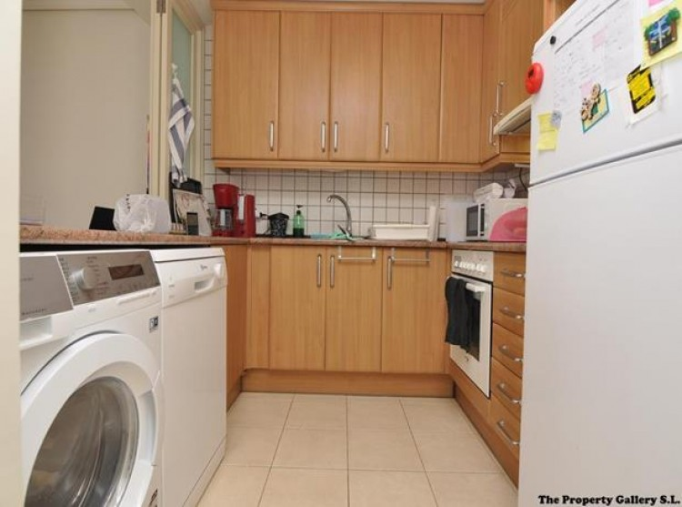 2 Bed  Flat / Apartment for Sale, Acantilado De Los Gigantes, Tenerife - PG-AAEP1258 5