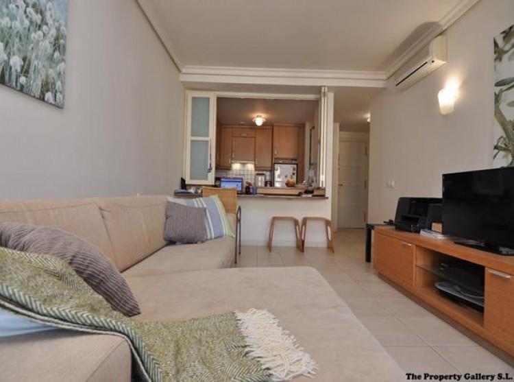 2 Bed  Flat / Apartment for Sale, Acantilado De Los Gigantes, Tenerife - PG-AAEP1258 6