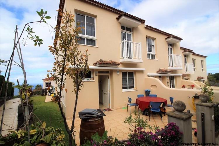 3 Bed  Villa/House for Sale, La Matanza De Acentejo, Tenerife - PG-AAEP1295 1