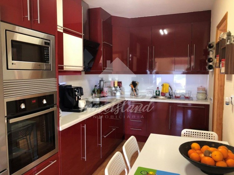 4 Bed  Flat / Apartment for Sale, Arona, Santa Cruz de Tenerife, Tenerife - IN-280 5