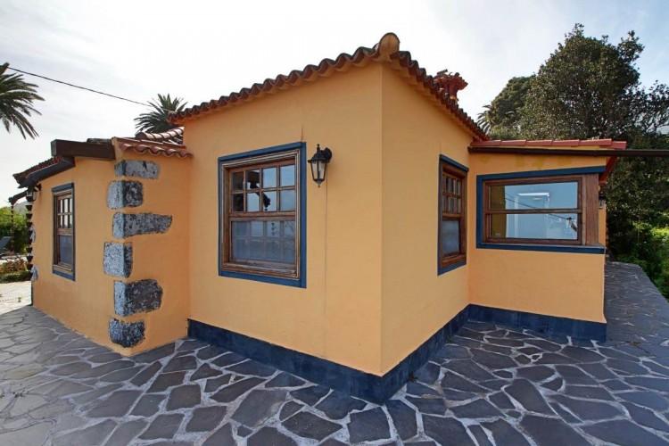 4 Bed  Villa/House for Sale, Las Ledas, Breña Alta, La Palma - LP-BA60 11