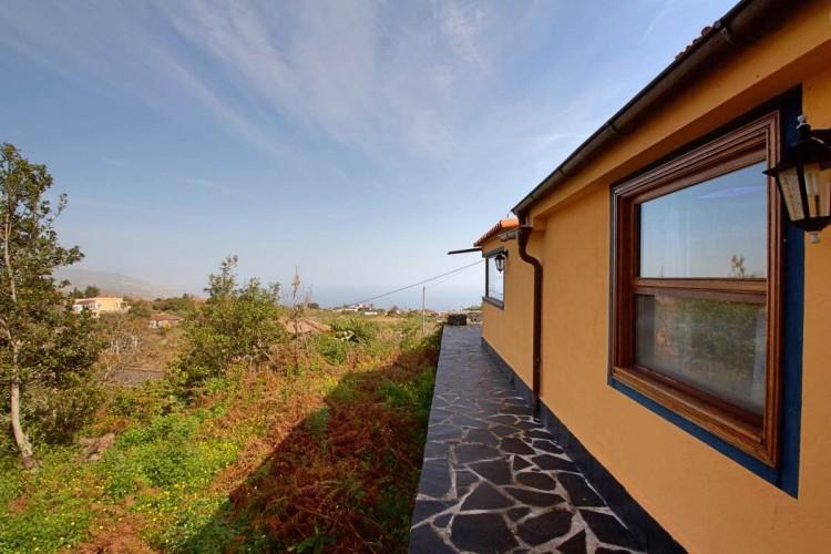 4 Bed  Villa/House for Sale, Las Ledas, Breña Alta, La Palma - LP-BA60 12