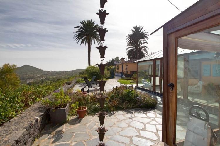 4 Bed  Villa/House for Sale, Las Ledas, Breña Alta, La Palma - LP-BA60 13