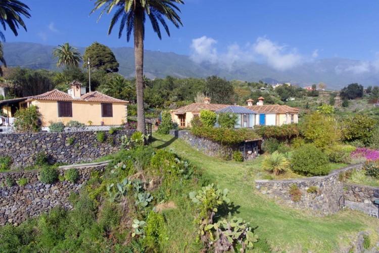 4 Bed  Villa/House for Sale, Las Ledas, Breña Alta, La Palma - LP-BA60 3