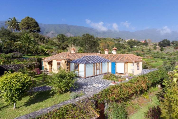 4 Bed  Villa/House for Sale, Las Ledas, Breña Alta, La Palma - LP-BA60 4