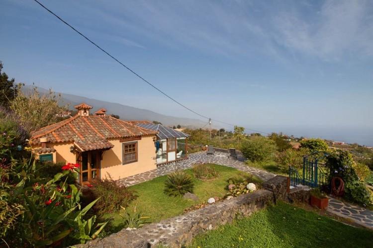 4 Bed  Villa/House for Sale, Las Ledas, Breña Alta, La Palma - LP-BA60 5