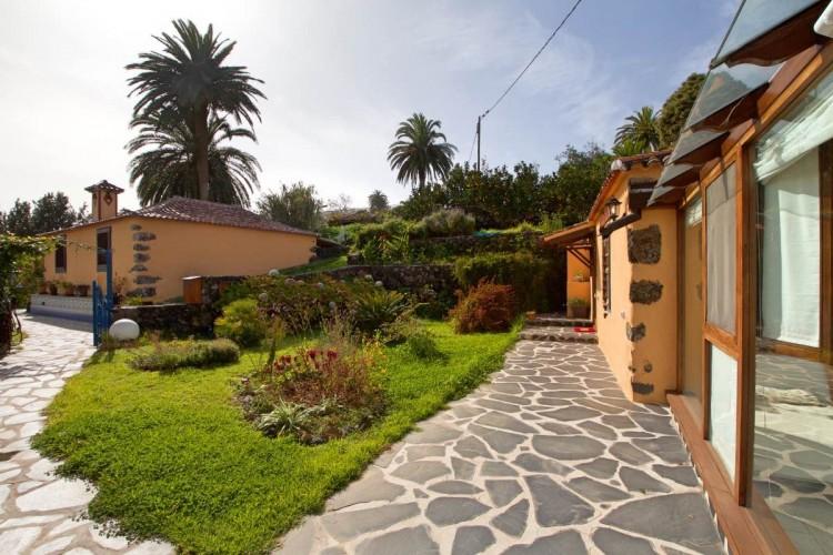 4 Bed  Villa/House for Sale, Las Ledas, Breña Alta, La Palma - LP-BA60 7