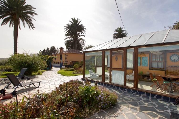 4 Bed  Villa/House for Sale, Las Ledas, Breña Alta, La Palma - LP-BA60 8