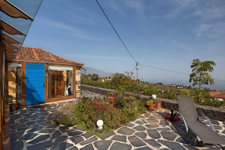 4 Bed  Villa/House for Sale, Las Ledas, Breña Alta, La Palma - LP-BA60 9
