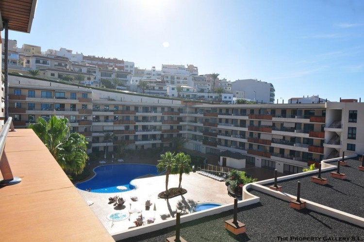 3 Bed  Flat / Apartment for Sale, Acantilado De Los Gigantes, Tenerife - PG-AAEP1276 1