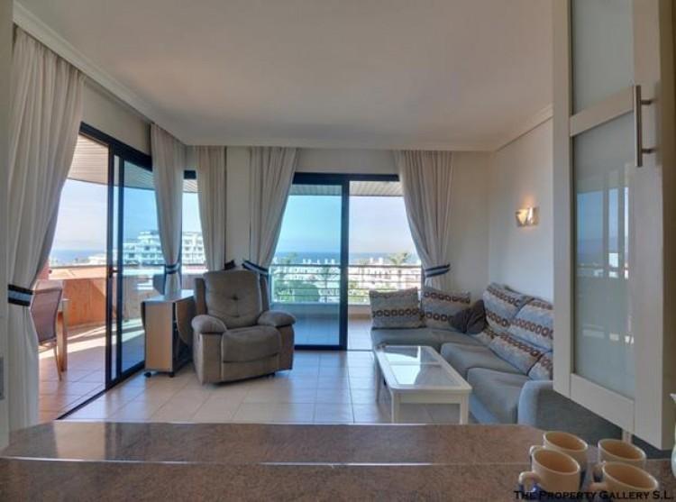 3 Bed  Flat / Apartment for Sale, Acantilado De Los Gigantes, Tenerife - PG-AAEP1276 10