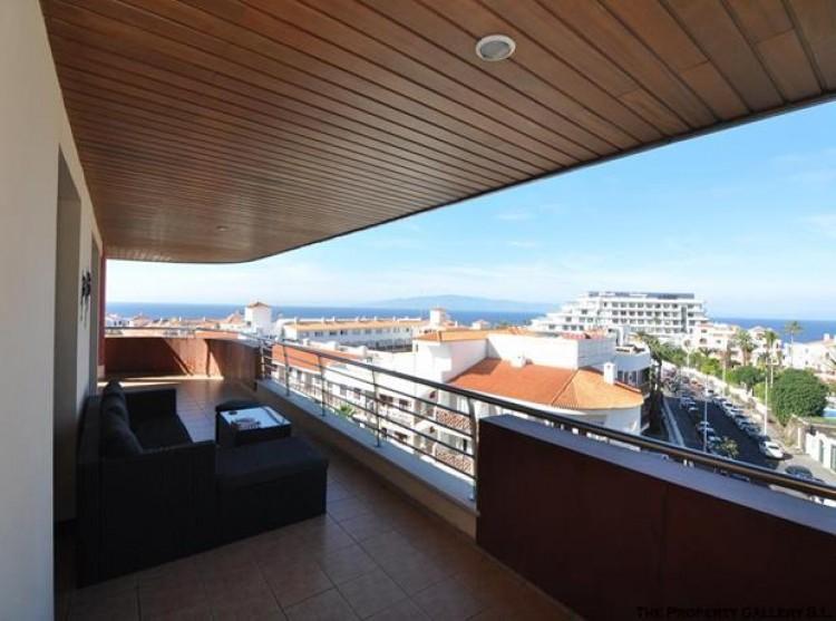 3 Bed  Flat / Apartment for Sale, Acantilado De Los Gigantes, Tenerife - PG-AAEP1276 11