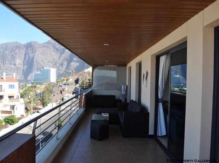 3 Bed  Flat / Apartment for Sale, Acantilado De Los Gigantes, Tenerife - PG-AAEP1276 13