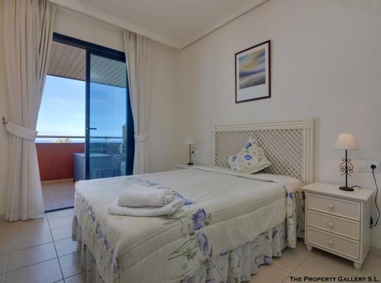 3 Bed  Flat / Apartment for Sale, Acantilado De Los Gigantes, Tenerife - PG-AAEP1276 18