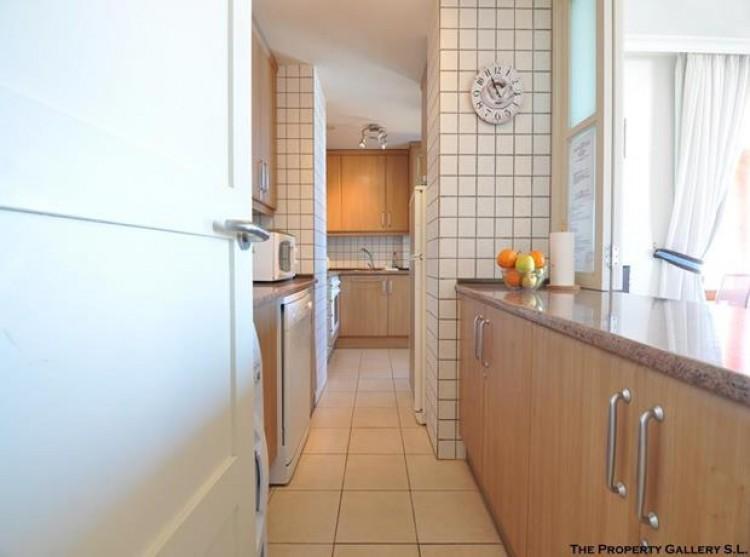 3 Bed  Flat / Apartment for Sale, Acantilado De Los Gigantes, Tenerife - PG-AAEP1276 2