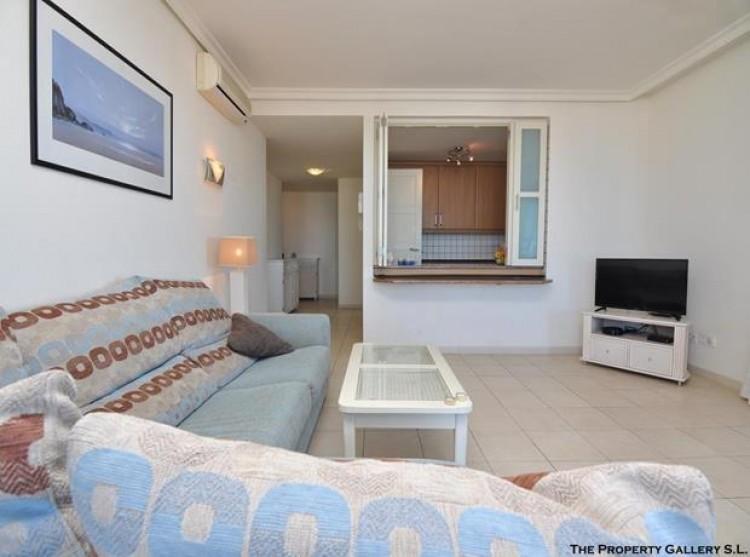 3 Bed  Flat / Apartment for Sale, Acantilado De Los Gigantes, Tenerife - PG-AAEP1276 7