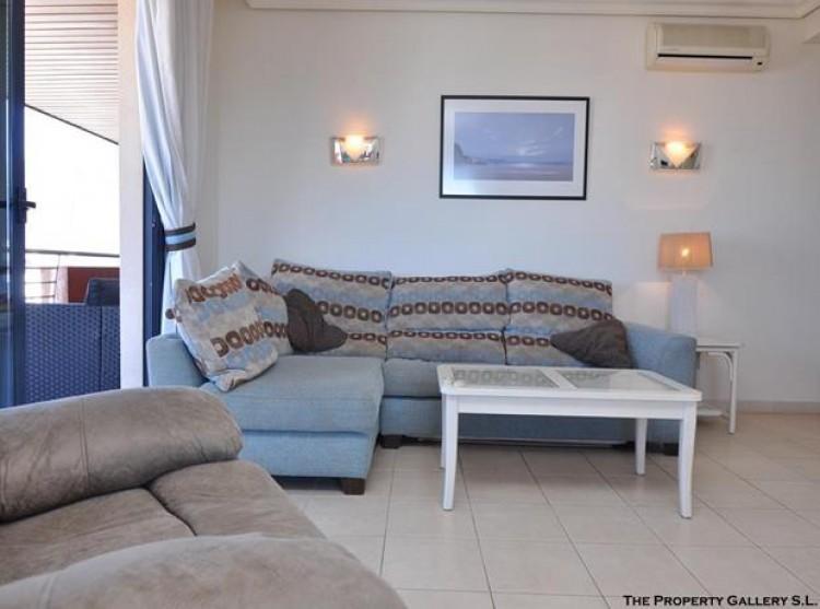 3 Bed  Flat / Apartment for Sale, Acantilado De Los Gigantes, Tenerife - PG-AAEP1276 9