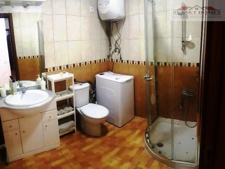 2 Bed  Flat / Apartment to Rent, San Agustín, San Bartolomé de Tirajana, Gran Canaria - SH-1681R 10