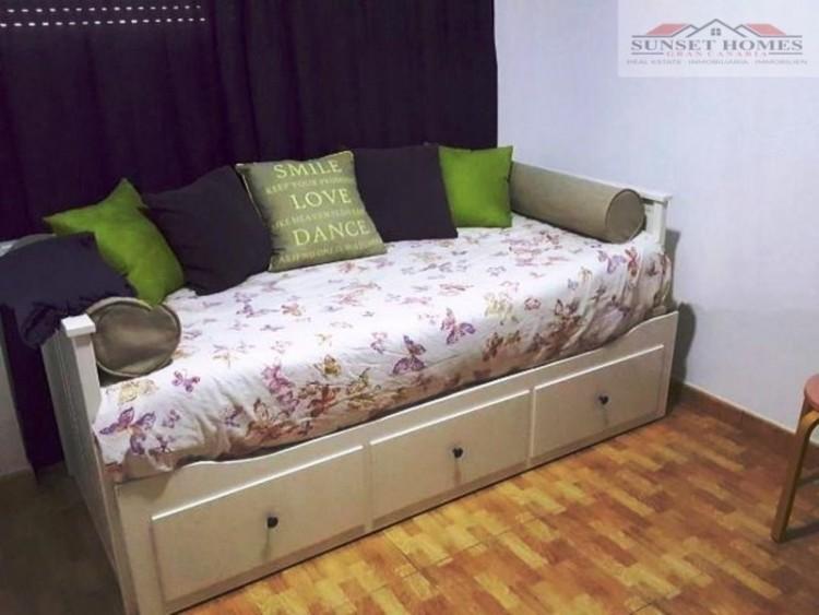 2 Bed  Flat / Apartment to Rent, San Agustín, San Bartolomé de Tirajana, Gran Canaria - SH-1681R 11