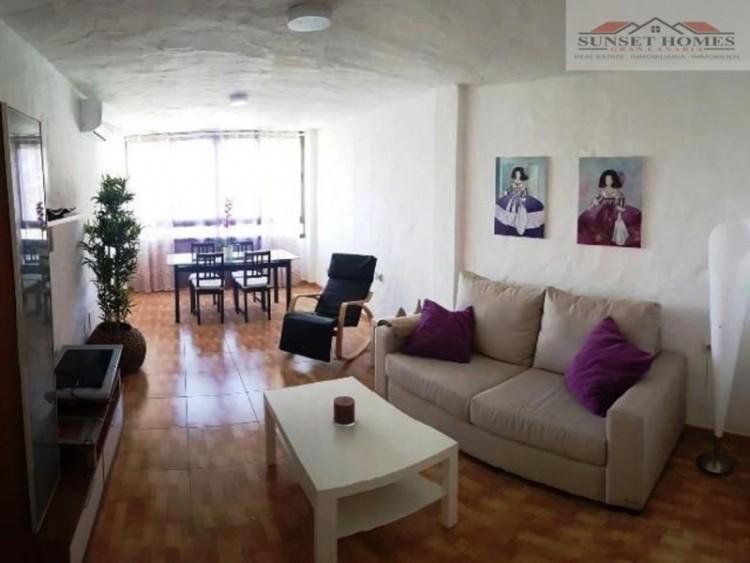 2 Bed  Flat / Apartment to Rent, San Agustín, San Bartolomé de Tirajana, Gran Canaria - SH-1681R 2