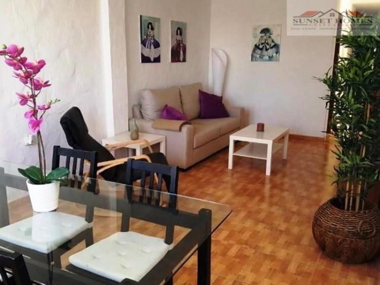 2 Bed  Flat / Apartment to Rent, San Agustín, San Bartolomé de Tirajana, Gran Canaria - SH-1681R 3