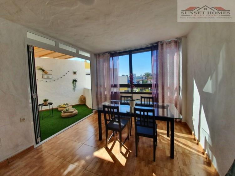 2 Bed  Flat / Apartment to Rent, San Agustín, San Bartolomé de Tirajana, Gran Canaria - SH-1681R 4
