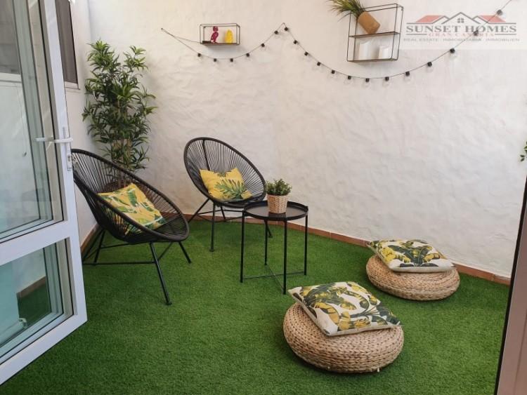 2 Bed  Flat / Apartment to Rent, San Agustín, San Bartolomé de Tirajana, Gran Canaria - SH-1681R 5