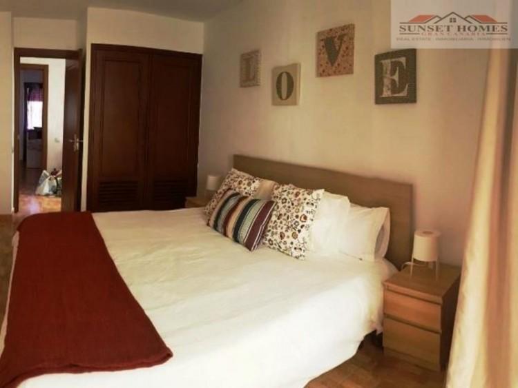 2 Bed  Flat / Apartment to Rent, San Agustín, San Bartolomé de Tirajana, Gran Canaria - SH-1681R 9