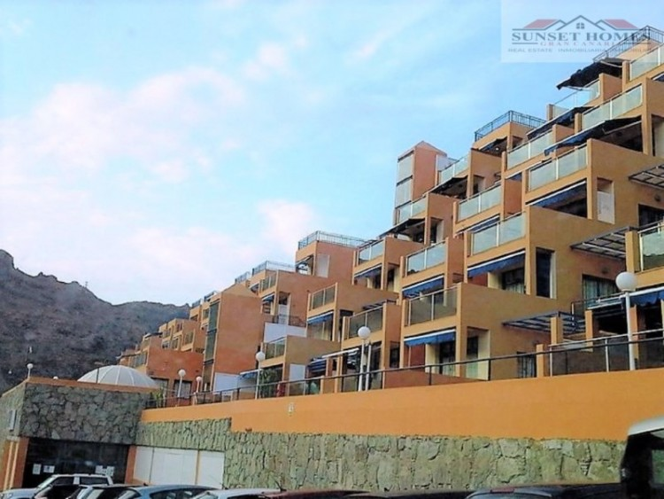 1 Bed  Flat / Apartment for Sale, Taurito, Mogán, Gran Canaria - SH-2175S 1