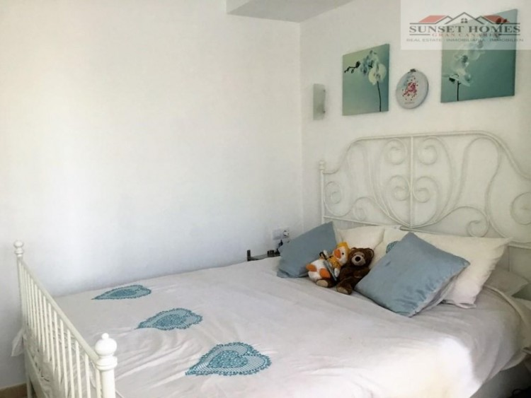 1 Bed  Flat / Apartment for Sale, Taurito, Mogán, Gran Canaria - SH-2175S 12