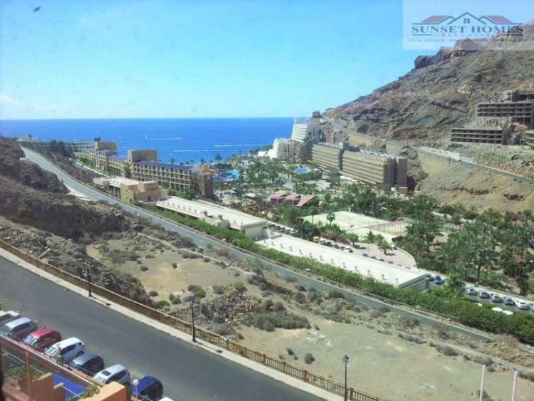 1 Bed  Flat / Apartment for Sale, Taurito, Mogán, Gran Canaria - SH-2175S 2