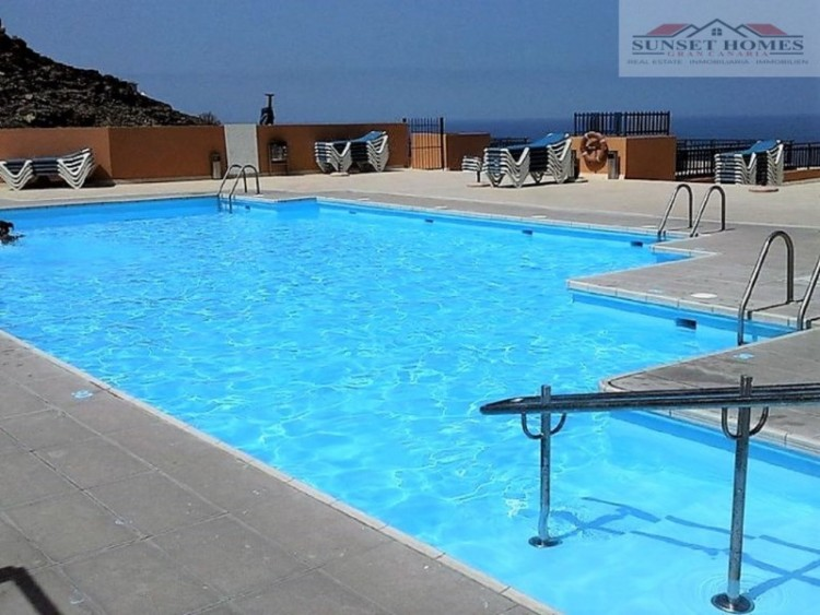 1 Bed  Flat / Apartment for Sale, Taurito, Mogán, Gran Canaria - SH-2175S 3
