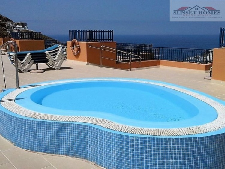 1 Bed  Flat / Apartment for Sale, Taurito, Mogán, Gran Canaria - SH-2175S 4