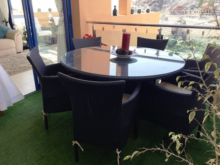 1 Bed  Flat / Apartment for Sale, Taurito, Mogán, Gran Canaria - SH-2175S 5
