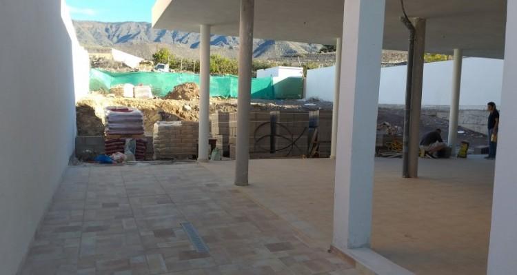 5 Bed  Villa/House for Sale, El Madronal de Fañabe, Gran Canaria - TP-8123 2