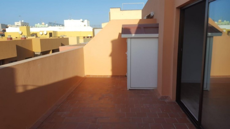 1 Bed  Flat / Apartment for Sale, Arona, Santa Cruz de Tenerife, Tenerife - IN-282 8