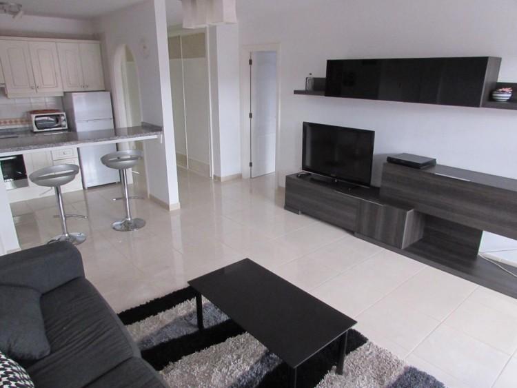 1 Bed  Flat / Apartment to Rent, Arona, Santa Cruz de Tenerife, Tenerife - IN-284 1