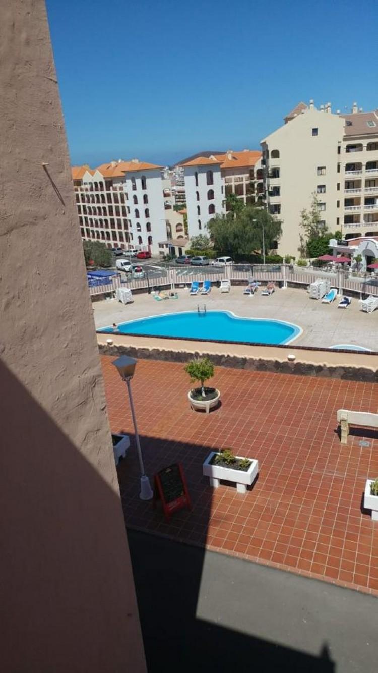 1 Bed  Flat / Apartment to Rent, Arona, Santa Cruz de Tenerife, Tenerife - IN-284 14