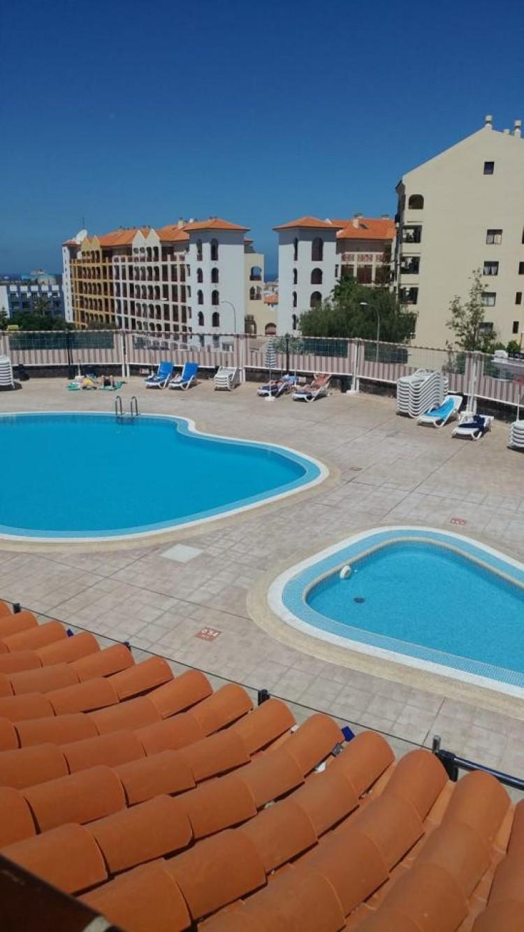 1 Bed  Flat / Apartment to Rent, Arona, Santa Cruz de Tenerife, Tenerife - IN-284 15