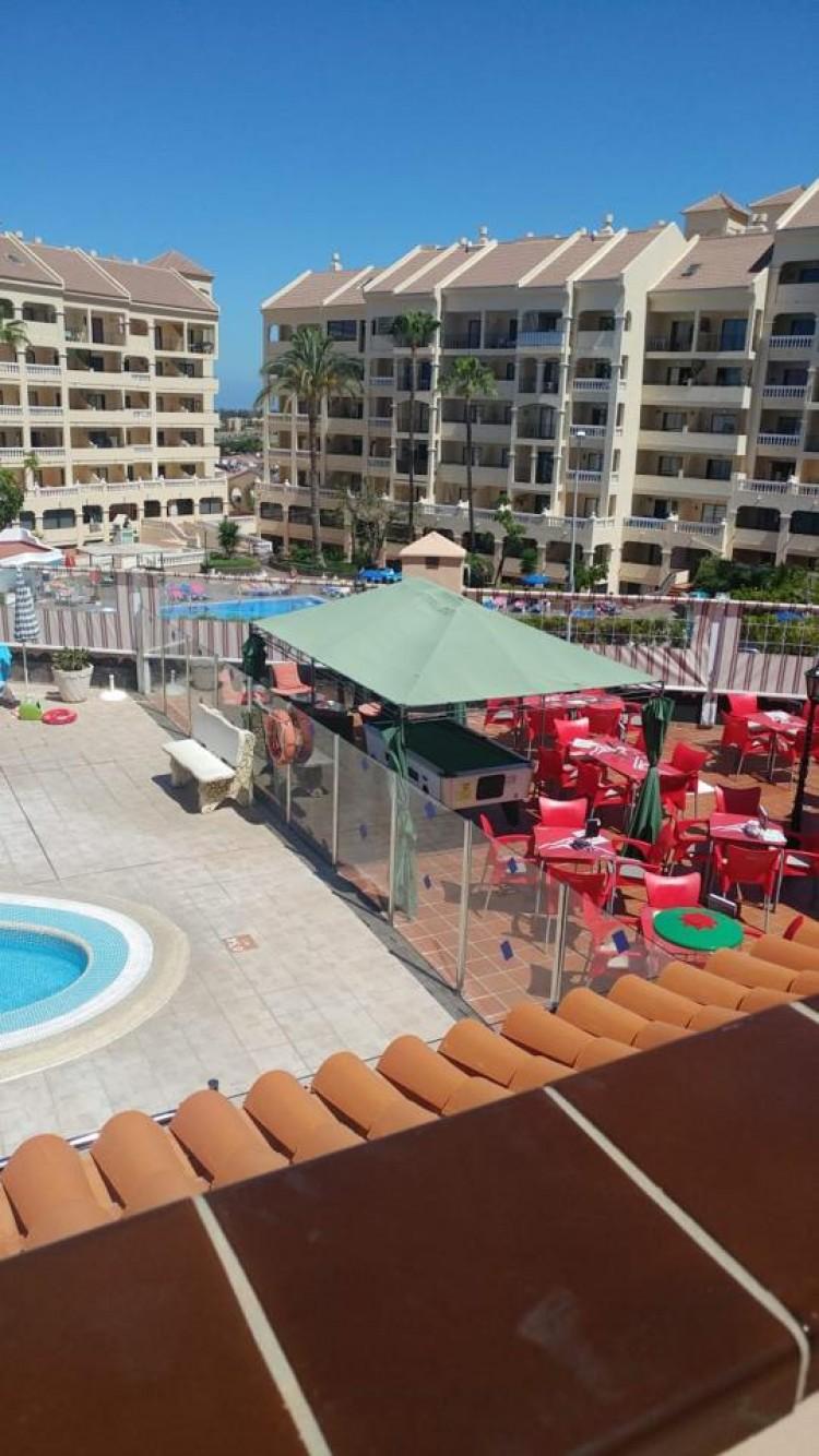 1 Bed  Flat / Apartment to Rent, Arona, Santa Cruz de Tenerife, Tenerife - IN-284 16