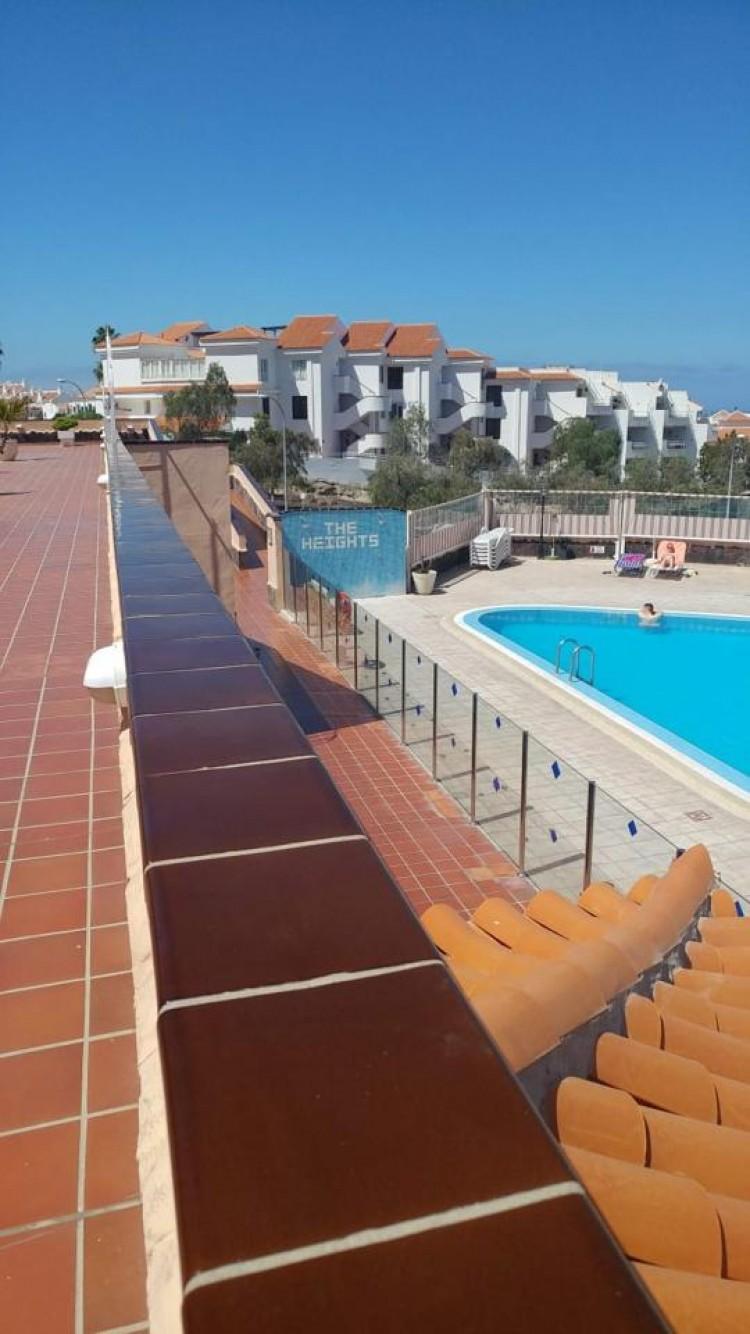 1 Bed  Flat / Apartment to Rent, Arona, Santa Cruz de Tenerife, Tenerife - IN-284 17