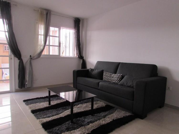 1 Bed  Flat / Apartment to Rent, Arona, Santa Cruz de Tenerife, Tenerife - IN-284 2