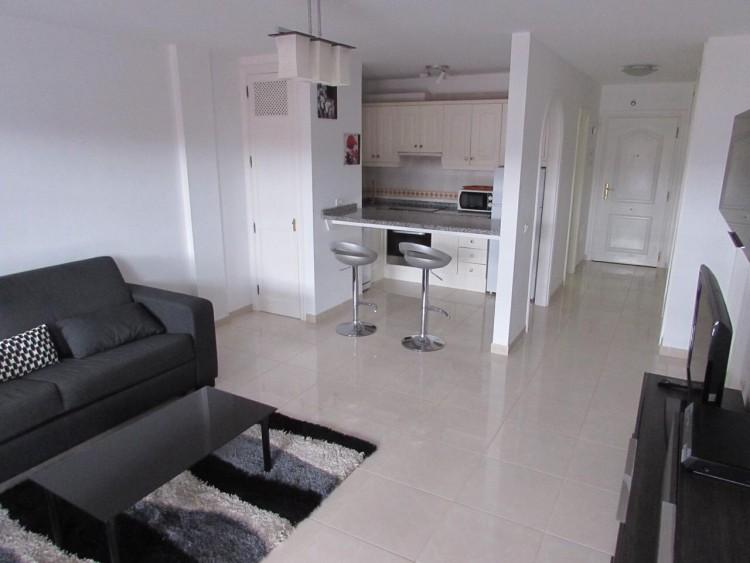 1 Bed  Flat / Apartment to Rent, Arona, Santa Cruz de Tenerife, Tenerife - IN-284 4