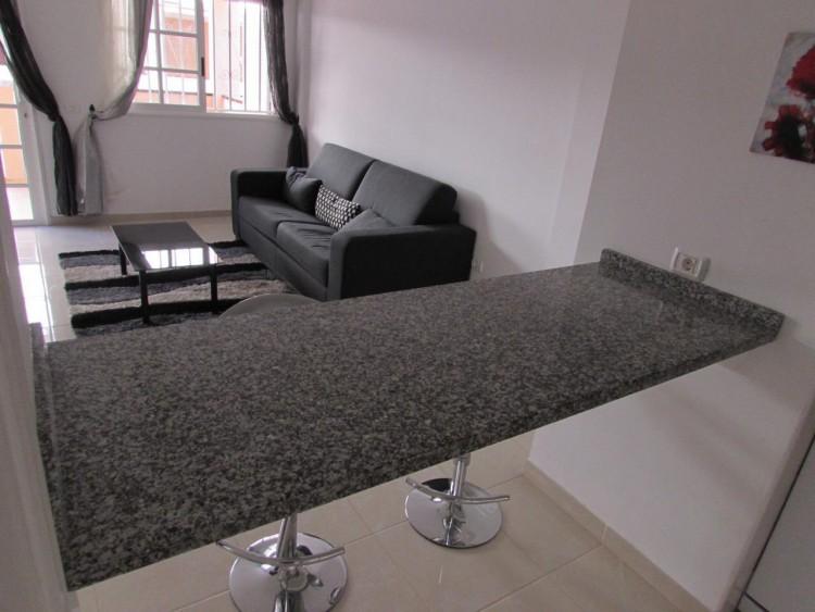 1 Bed  Flat / Apartment to Rent, Arona, Santa Cruz de Tenerife, Tenerife - IN-284 5