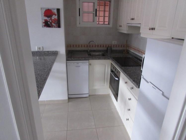 1 Bed  Flat / Apartment to Rent, Arona, Santa Cruz de Tenerife, Tenerife - IN-284 7