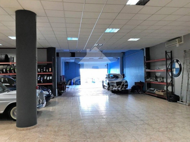 Commercial to Rent, Arona, Santa Cruz de Tenerife, Tenerife - IN-283 5