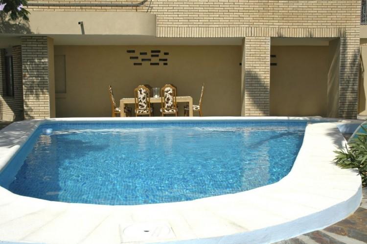 7 Bed  Villa/House for Sale, El Rosario, Santa Cruz de Tenerife, Tenerife - PR-CHA0250VKH 2