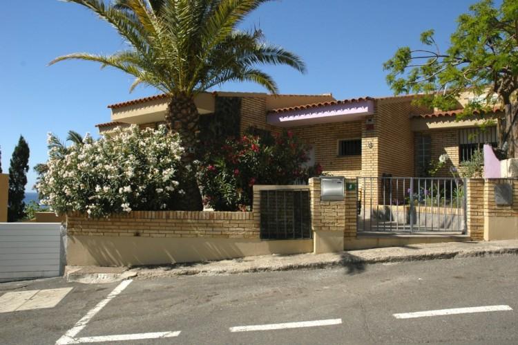 7 Bed  Villa/House for Sale, El Rosario, Santa Cruz de Tenerife, Tenerife - PR-CHA0250VKH 5
