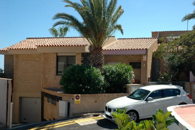 7 Bed  Villa/House for Sale, El Rosario, Santa Cruz de Tenerife, Tenerife - PR-CHA0250VKH 6