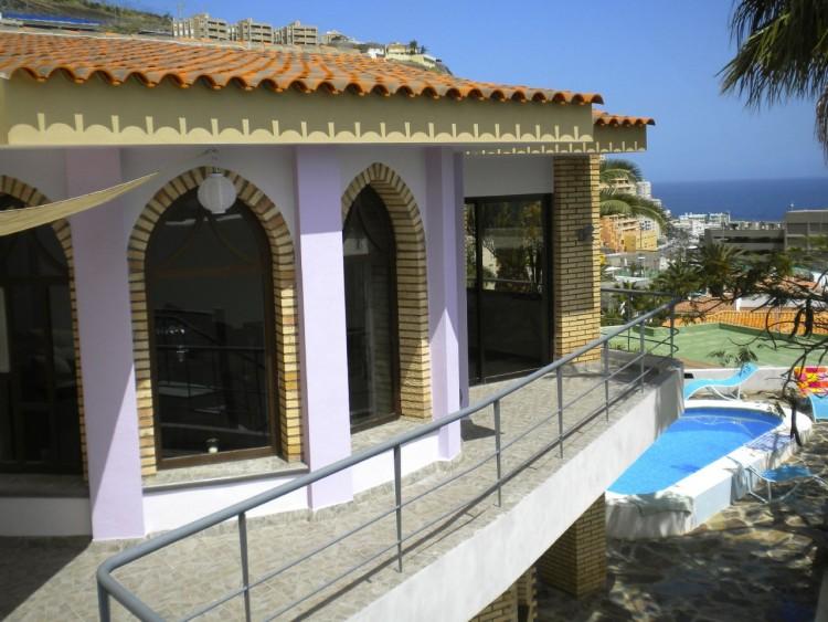 7 Bed  Villa/House for Sale, El Rosario, Santa Cruz de Tenerife, Tenerife - PR-CHA0250VKH 7